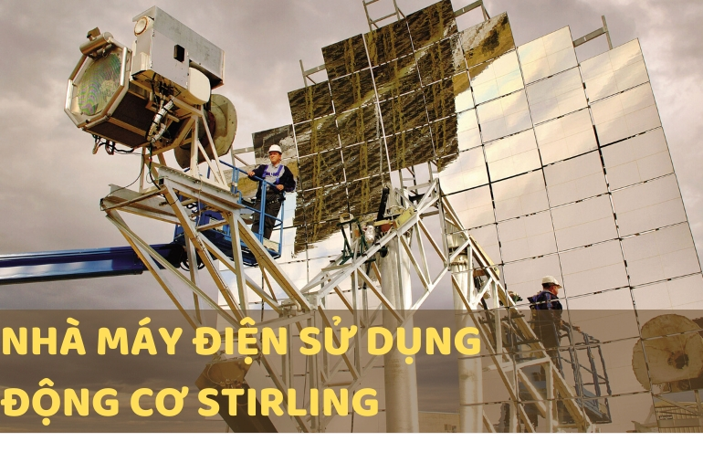 infographic nha may dien su dung dong co stirling