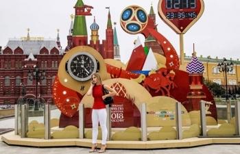 world cup khong con la mo vang voi cac nha tai tro