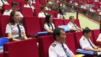 [PetroTimesTV] Đại hội Đảng bộ Liên doanh Việt – Nga Vietsovpetro lần thứ XI, nhiệm kỳ 2020-2025