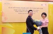 PVcomBank và Viettel Post nâng tầm hợp tác chiến lược với giải pháp ứng vốn kinh doanh trên nền tảng số