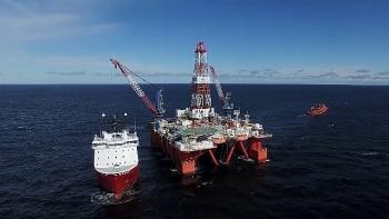 gazprom neft nang muc danh gia tru luong tai mo dau neptun