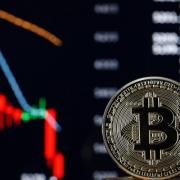 Bitcoin giảm sâu dưới 40.000 USD do đâu?