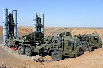 Bí mật không ngờ ẩn giấu sau lớp vỏ bọc hệ thống phòng không S-300PM Syria