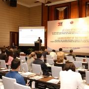 Giải pháp điện khí của Wärtsilä (Phần Lan) tích hợp năng lượng tái tạo vào hệ thống điện của Việt Nam