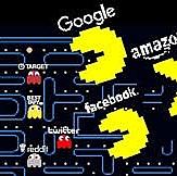 """Facebook, Google và Twitter """"xoay xở"""" với bài toán tăng trưởng"""