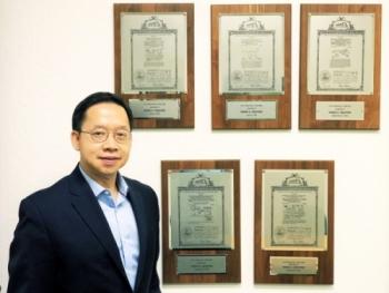 Doanh nhân Nguyễn Cao Hùng và hành trình làm smart home tại thung lũng Silicon