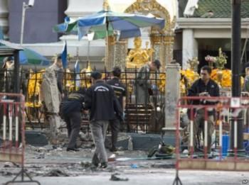 danh bom o bangkok thu do thai lan