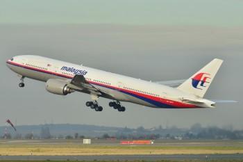 vu may bay mh370 mat tich