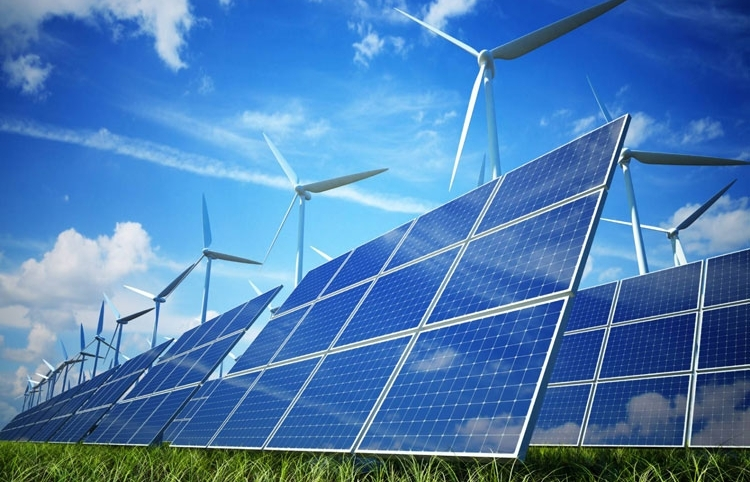 Nguồn vốn nào cho năng lượng xanh?