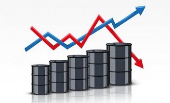 Giá dầu thô WTI sẽ tiếp tục tăng trong phiên giao dịch hôm nay