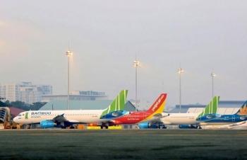 Hàng không Việt và kỳ vọng phục hồi trong năm 2021