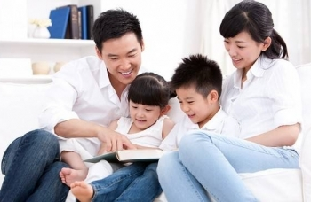 4 giải pháp hiệu quả cải thiện mối quan hệ với con cái