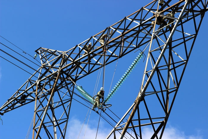 Bước ngoặt lịch sử của ngành điện