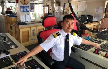 Bản lĩnh của một thuyền trưởng