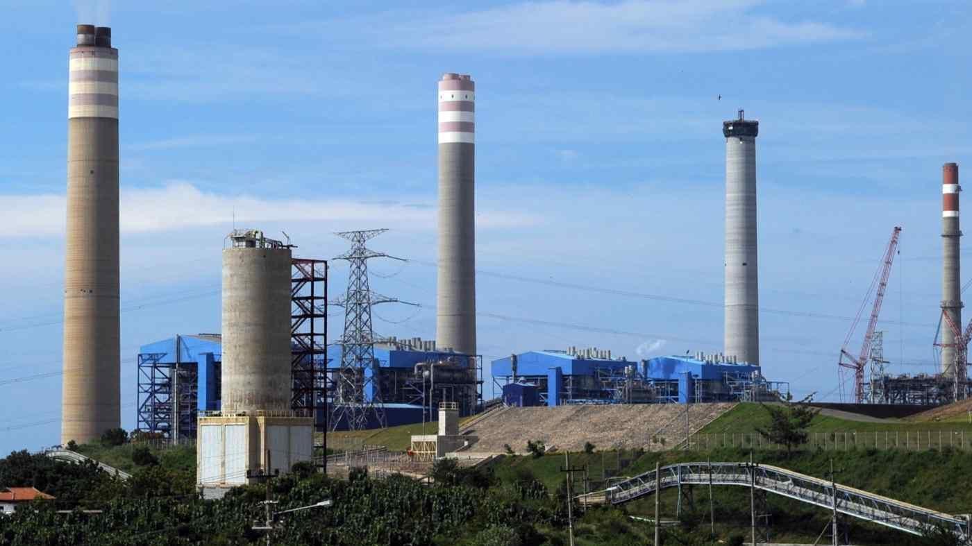 Chuyên gia kêu gọi Trung Quốc và Nhật Bản ngừng cấp tài chính cho nhà máy than ở nước ngoài