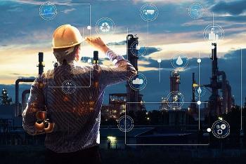 AI giúp dầu khí vượt qua thách thức về môi trường?