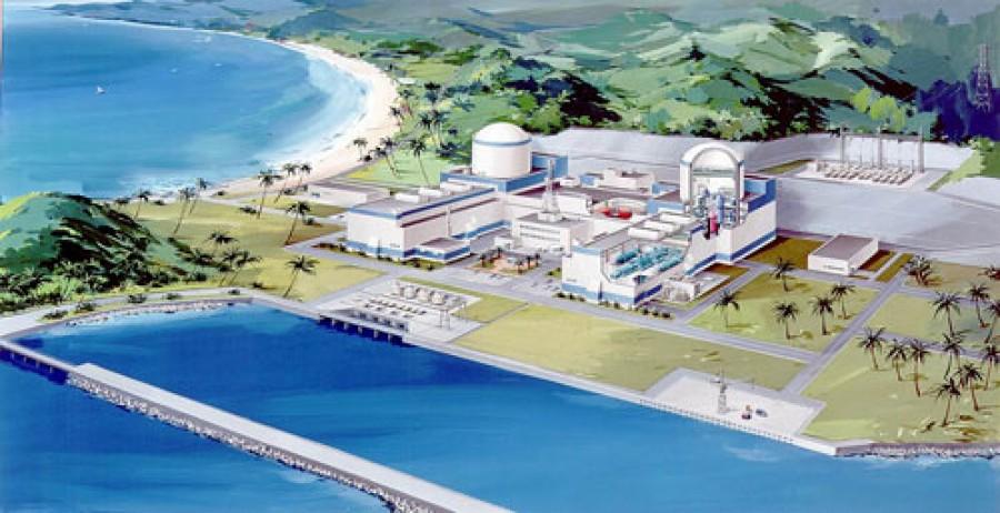 Thúc đẩy phát triển ứng dụng năng lượng nguyên tử tại Việt Nam