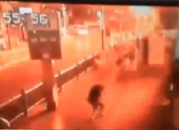 video danh bom kinh hoang rung chuyen bangkok