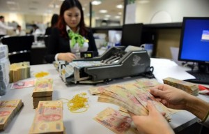 Bao nhiêu ngân hàng là đủ?