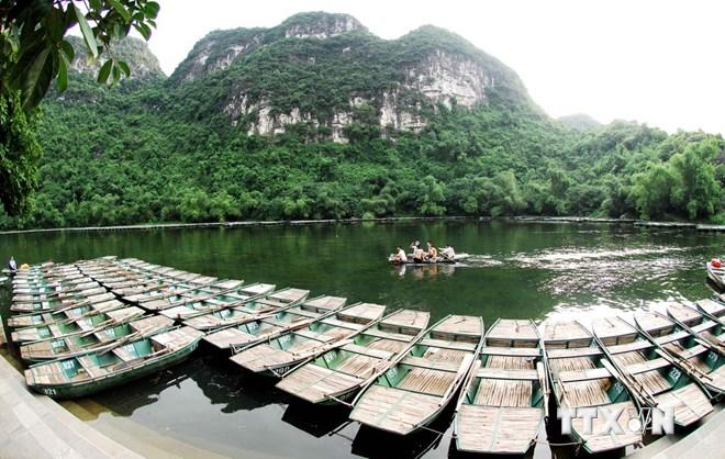 Tràng An - Di sản thế giới hỗn hợp đầu tiên của Việt Nam