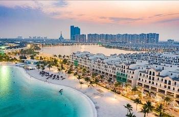 """Vinhomes Ocean Park – Một """"New City"""" của Hà Nội"""