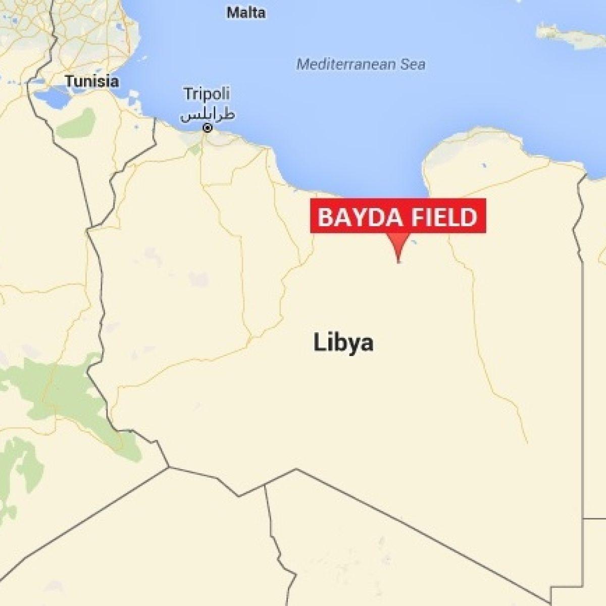 libya bo sung san luong 10000 thungngay tu ba mo nho o phia dong