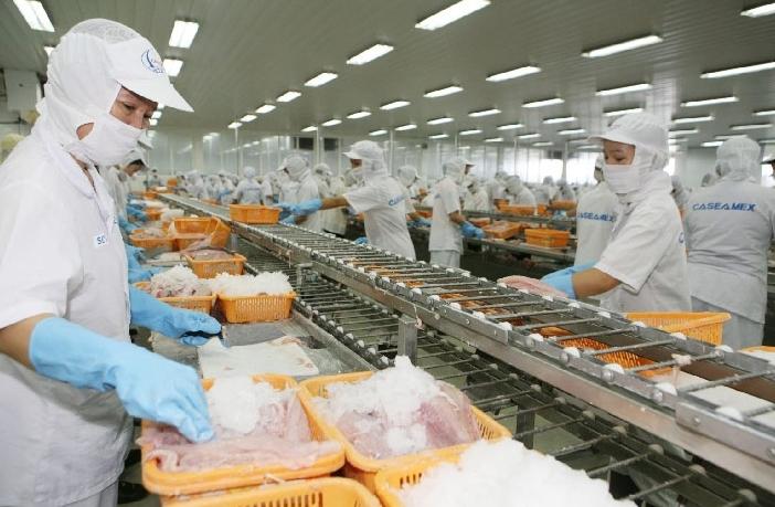 Đưa hàng Việt vào chuỗi cung ứng toàn cầu