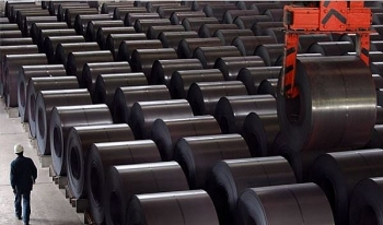 Hàn Quốc: Nhu cầu thép có thể đạt 48 triệu tấn trong năm 2020, thấp nhất 11 năm qua
