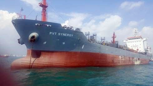 pvtrans oil don nhan tau pvt synergy