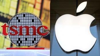 Apple và TSMC đang hợp tác phát triển màn hình micro OLED