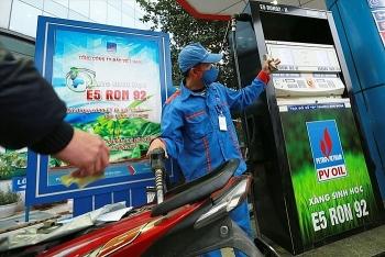 Giá xăng có thể tăng giá vào ngày mai (25/9)