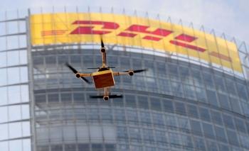 DHL đặt mục tiêu phát triển các máy bay không người lái khoảng cách xa