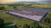 Loại pin có khả năng lưu trữ điện từ năng lượng tái tạo