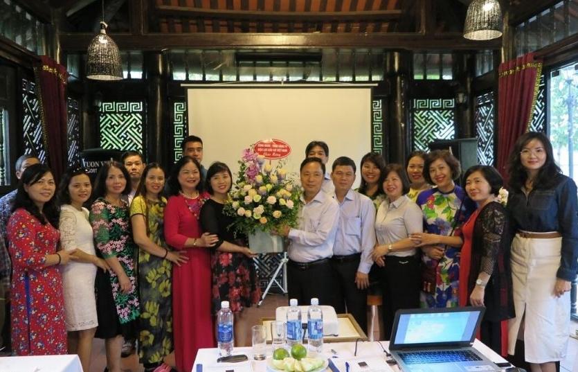 cong doan pv power to chuc tap huan cong tac nu cong nam 2018