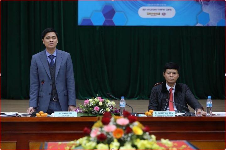 4 doanh nghiep nganh dau khi duoc vinh danh doanh nghiep tieu bieu vi nguoi lao dong nam 2018
