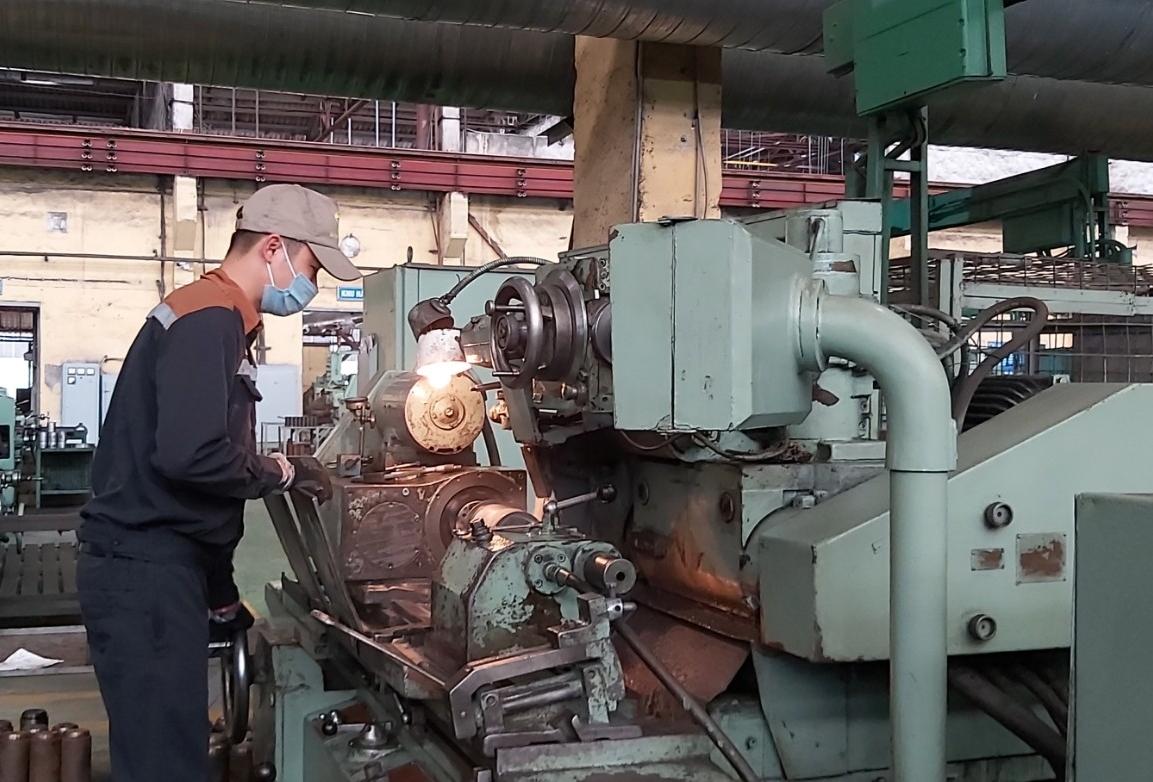Sáng kiến từ thợ mỏ làm lợi cho TKV 450 tỉ đồng