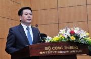 Bộ trưởng Bộ Công Thương Nguyễn Hồng Diên: Toàn tâm toàn ý đưa ngành Công Thương ngày càng phát triển