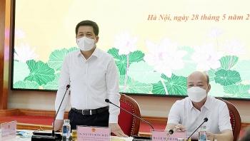 Bộ trưởng Nguyễn Hồng Diên: TKV đang đối mặt với nhiều thách thức lớn