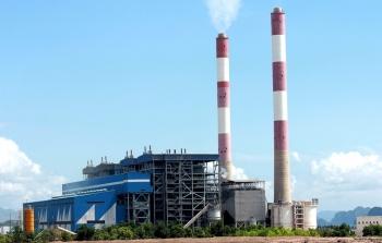 TKV gỡ khó cho Nhiệt điện Cẩm Phả