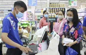 Siết chặt quản lý thực phẩm trong bối cảnh dịch bệnh