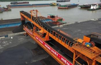 TKV nâng chuẩn cảng Điền Công