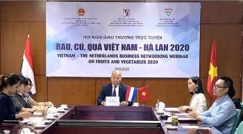 Để nông sản Việt có chỗ đứng tại thị trường EU
