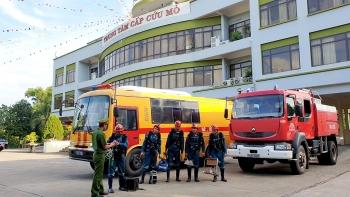 TKV góp phần bảo vệ an ninh tổ quốc tại tỉnh Quảng Ninh