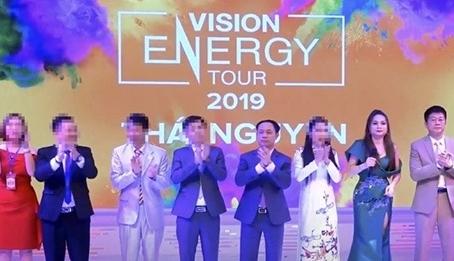 Cục Cạnh tranh và Bảo vệ người tiêu dùng: Xử lý hình sự tổ hợp đa cấp Vision Việt Nam