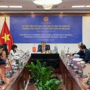 Việt Nam và Uruguay thúc đẩy phục hồi thương mại song phương