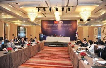 Hàn Quốc sẽ đẩy mạnh đầu tư nhà máy điện khí LNG tại Việt Nam