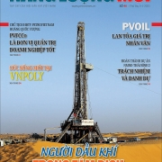 Đón đọc Tạp chí Năng lượng Mới số 40, phát hành thứ Ba ngày 5/1/2021