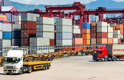 Xuất khẩu tăng 53% trong dịp Tết Tân Sửu