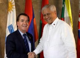 Tại sao Mỹ ủng hộ Philippines kiện Trung Quốc?
