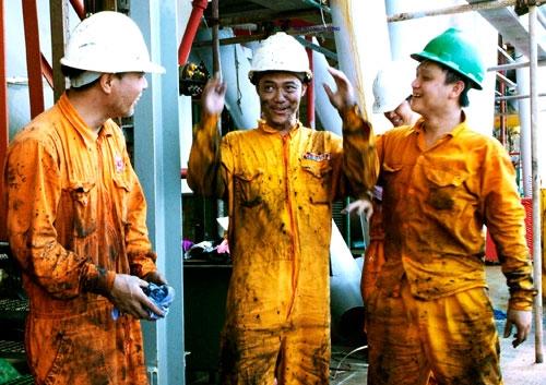 ATLĐ- An toàn lao động ở Liên doanh dầu khí việt xô (VSP)